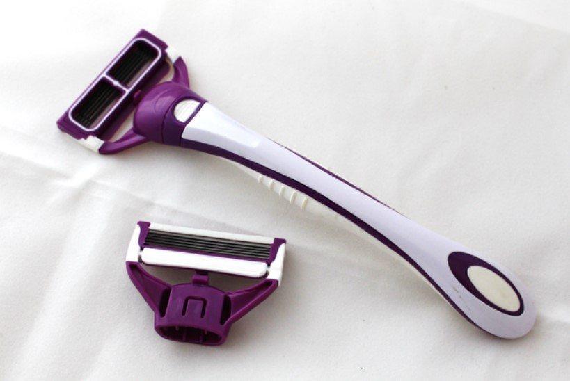 5s lady violet