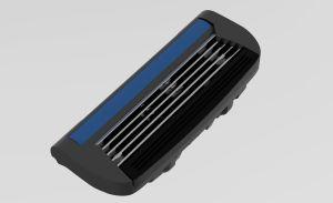 Precision 606 Black-Blue Cartridge